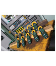 Greenlee's offers new line of Clamp Meters