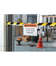 Temporary Signs Serve Construction and Contractor Markets