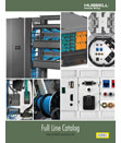 Hubbell Premise Wiring Releases New Full Line Catalog