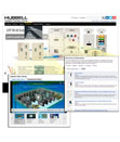 Hubbell Premise Wiring Adds New Website Features
