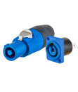 Hubbell's New Insul-Lock™ Connectors and Panel Mounts