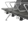 On-the-Go Powered Seating Boxes from Hubbell Wiring Device-Kellems Offer Power Accessibility in Limited Spaces