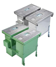 Hubbell's Convention Center Utility Boxes Conveniently Bring Power, Data, Air, and Water to Wherever They're Needed