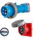 A Redesigned IEC Pin and Sleeve Device from Hubbell Wiring Device-Kellems Improves Durability & Installation Efficiency