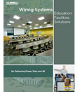 New Guide from Hubbell Wiring Device-Kellems Spotlights Wiring Systems Designed to Support 24/7 Connectivity in Education Facilities