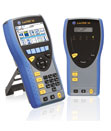 IDEAL LanTEK III Cable Certifier