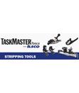 TaskMaster Stripping Tools from ILSCO