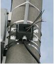 Scepter® JBox™ Pole Mount Kit