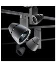 Juno® Conix® II LED Trac Lighting
