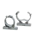 Manage Conduit Expansion with Kraloy Conduit Clamps