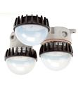 Sceptalight® LED Nonmetallic Light Fixtures