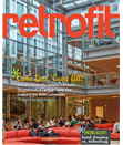 Vive Wireless Featured in Retrofit Magazine