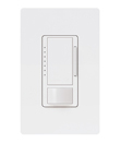 Vive Product Spotlight: 0-10V In-wall Dimmer Sensor