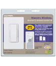 NEW! Maestro Wireless® Dimmer and Wireless Control Kit