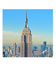 New! Empire State Building Company selects Lutron® to help achieve sustainability  goals.