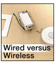 Lutron wireless sensors: Save time, energy and money.