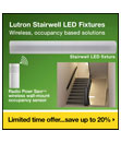 Meet Building Codes and Standards with Lutron LED Fixture Solutions