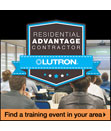 Lutron Residential Advantage Contractor Program (RAC)