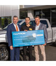 Lutron Electronics Reveals the Winner of its Drive Your Business Sweepstakes