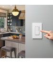 New! Sunnata Touch Dimmer with LED+ Advanced Technology