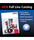 New Full Line Catalog