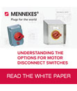 Understanding Your Options For Motor Disconnect Switches