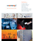 New Mersen Solutions for Power Management Brochure Available