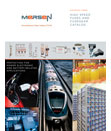 Mersen's New High Speed Fuses and Fusegear Catalog