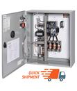 Mersen Elevator Switch Panels: Stocked Models for Quick Shipment