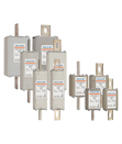 Mersen NH Fuses for Electrical Energy and Battery Storage Systems