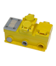 Woodhead® Watertite® FD Boxes Offer Rugged and Flexible Service