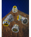 Emerson Introduces Expanded Line of Connectors for Liquidtight Conduit