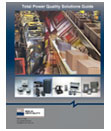 "Sola/Hevi-Duty Publishes ""Total Power Quality"" Guide"