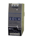 Sola/Hevi-Duty Makes Redundant Power Supply Design Reliable & Inexpensive