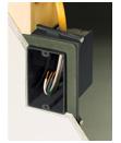 Carlon® Draft-Tight Non-Metallic Boxes