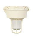 Hazlux® Industrial Luminaires Now Available with LED Technology
