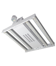 EVERLINE Industrial High Bay Luminaire with MDX Sensor Option