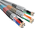 AFC Cable Color Codes MC Cables for Speed and Ease of Identification and Inspection