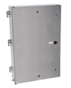 Explosion Proof Enclosure for the Industrial Internet of Things (IoT) from Emerson