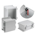 Recyclable Enclosures Offer More End-of-Life Options