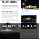 Energy Efficient Lighting – Control Systems