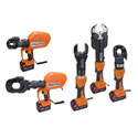 Expanded Line of Crimpers and Cutters