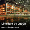 Lutron Takes Lighting Controls Outdoors