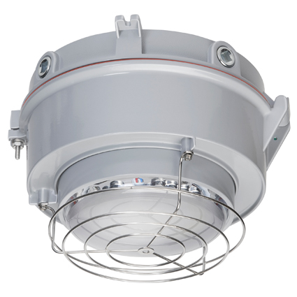 Appleton™ Mercmaster™ LED Low Profile Series Luminaires