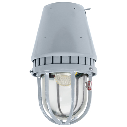 Easy to Retrofit Explosionproof A-51™ LED Luminaires
