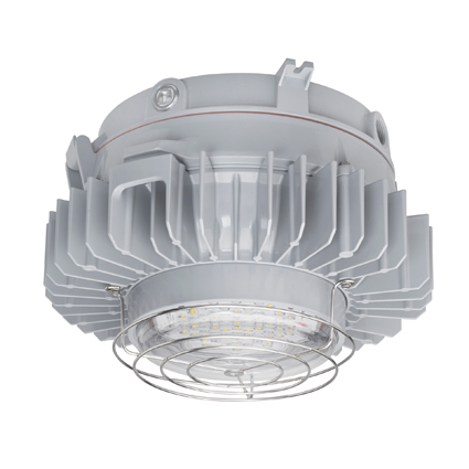A Full-Feature Lighting Solution Engineered to Meet the Most Demanding Requirements