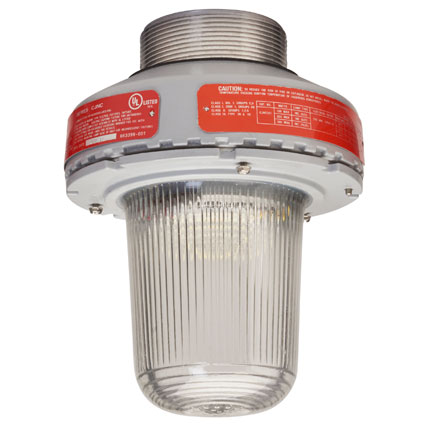 Appleton™ Code●Master™ Jr. LED Luminaire by Emerson