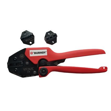 BURNDY® Front Load Ferrule Tool
