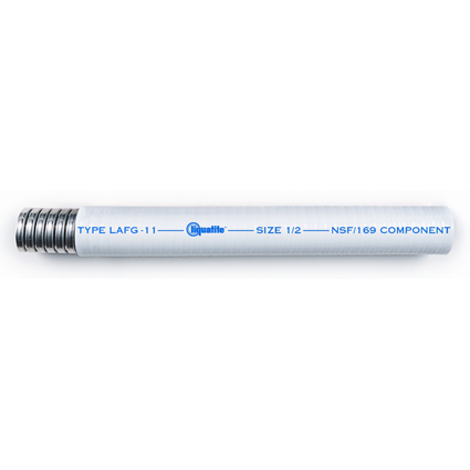 UL listed Food Grade Flexible Electrical Conduit