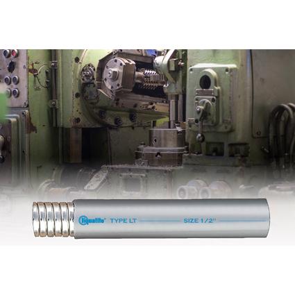 Oil-Resistant Type LT Flexible Electrical Conduit